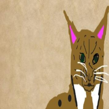 How the lynx got it s big teeth