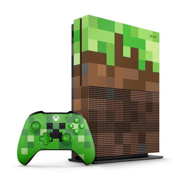 I want a xbox