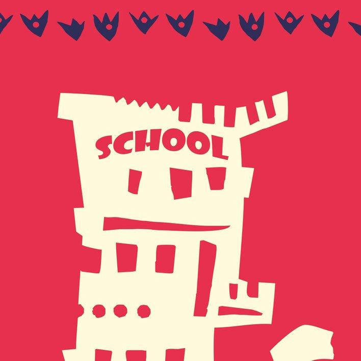 The Stinky School