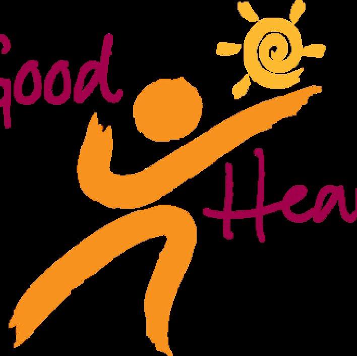 My Good Health Mantra