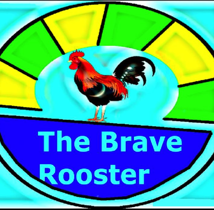The Brave Rooster