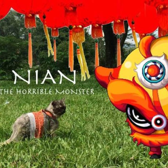 NIAN, The Monster