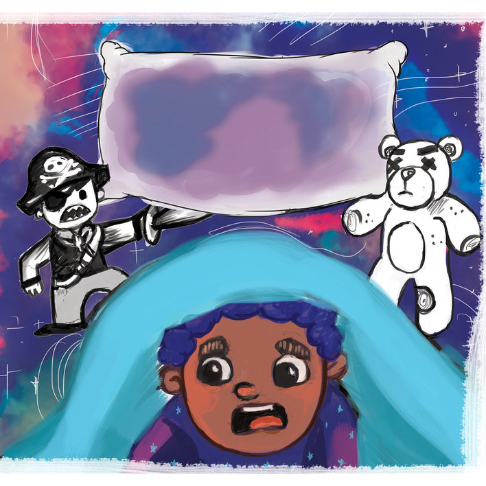 The Dream Pillow